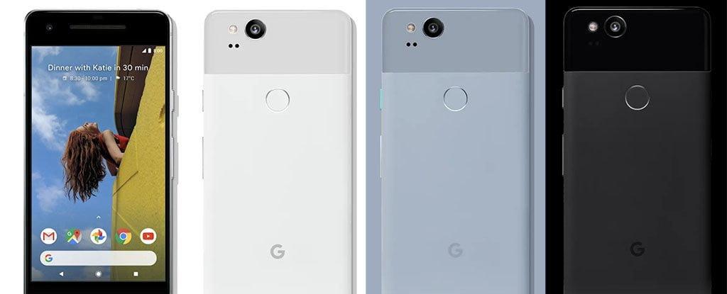 android google-pixel2-header_1024