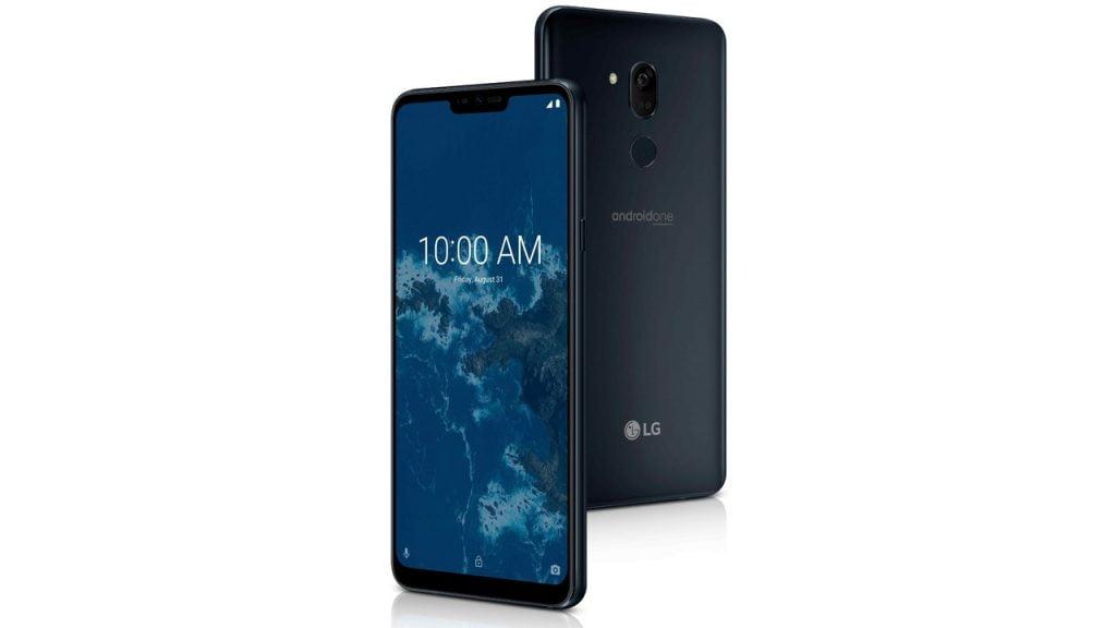 Noile smartphone-uri LG G7 One și LG G7 Fit debutează la IFA Berlin