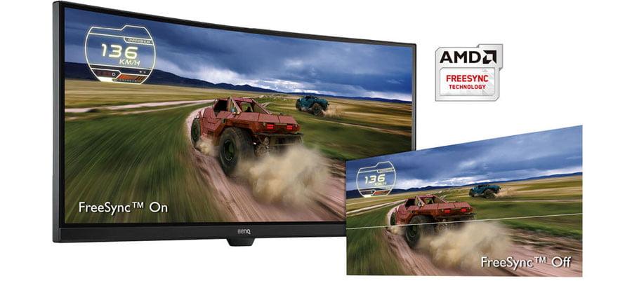 benq ex3203r EX3203R-AMD