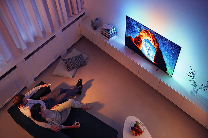 philips oled 803 Oled-803-Lifestyle