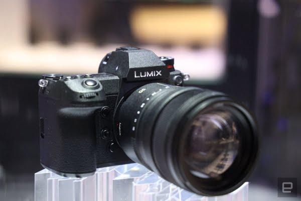 panasonic lumix s1 Panasonic-Lumix-S1-1