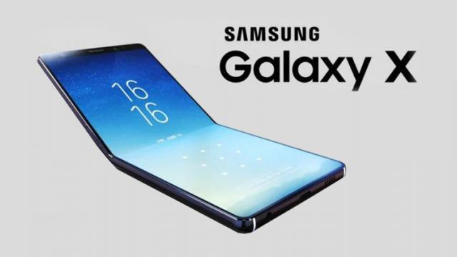 samsung galaxy x galaxy-x