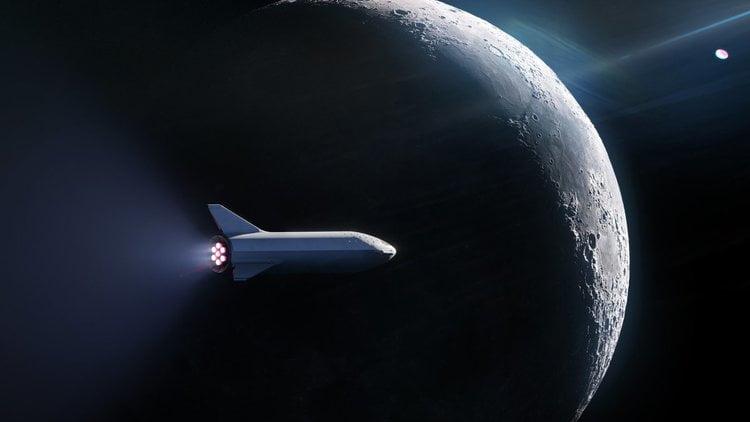 yusaku maezawa spacex-mission