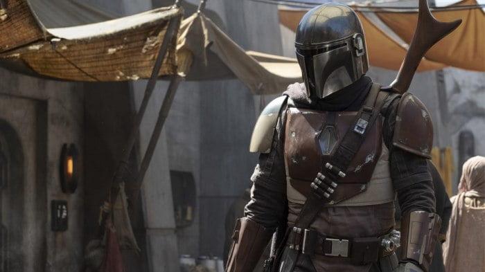 Disney, noi informații despre serialul Star Wars The Mandalorian