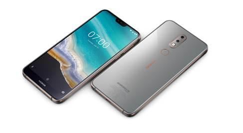 Nokia 7.1, cel mai bun smartphone sub 300 de dolari?
