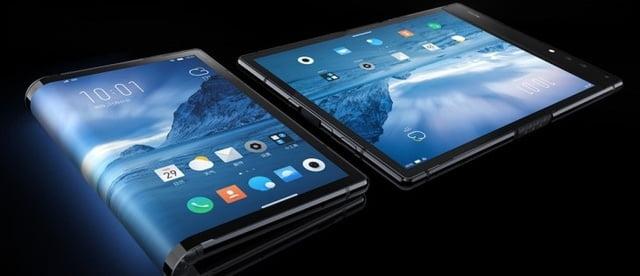 flexpai flexpai-rouyu-technology-telefon-flexibil-640