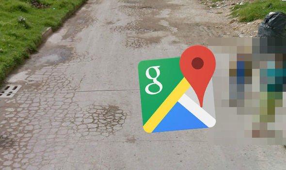 google maps google-maps