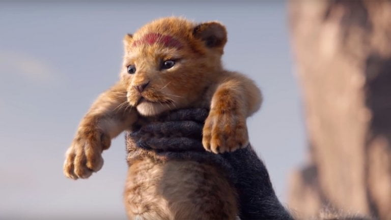 the lion king the-lion-king-trailer-gadgetreport