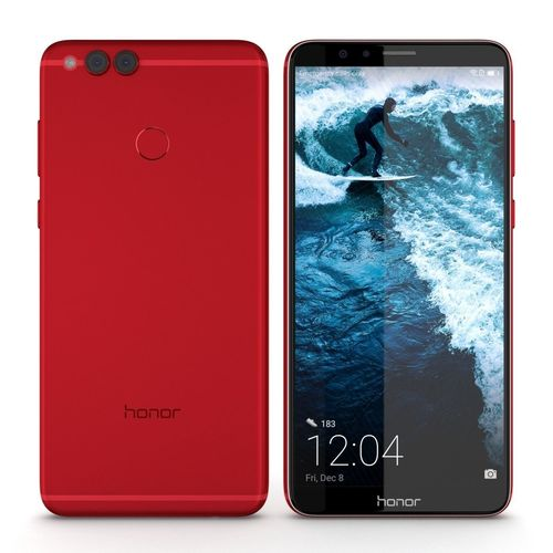 telefoane android Huawei-Honor-7X