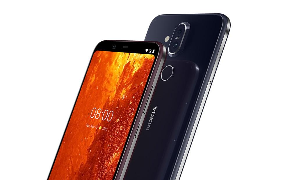 nokia 8.1 Nokia-8