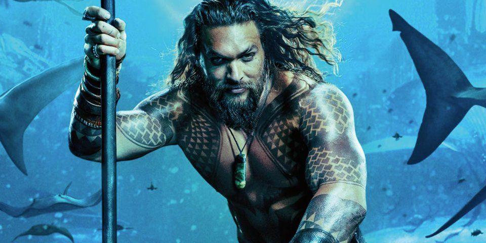 Aquaman, record de încasări la nivel mondial. Când ajunge în România