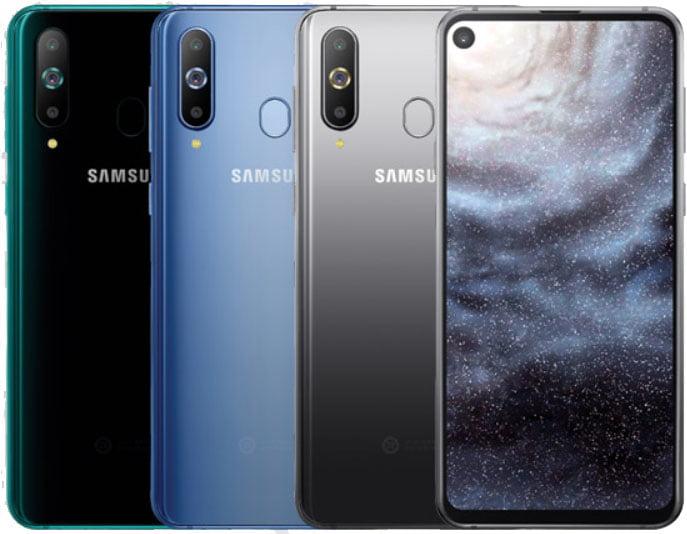 galaxy a8s galaxy-a8s