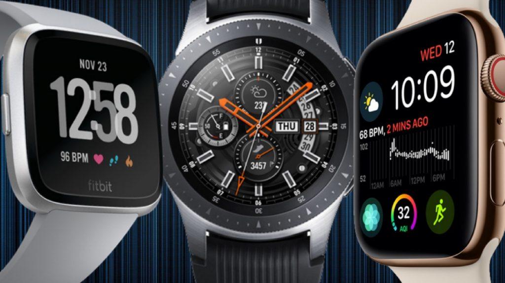 smartwatch smartwatch-gadgetreport