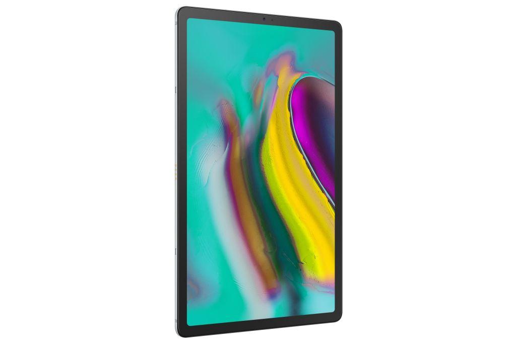 Samsung Galaxy Tab S5e. Cea mai spectaculoasă tabletă a sud-coreenilor