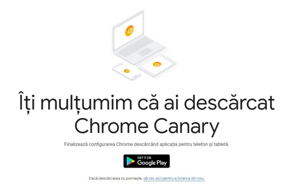 chrome canary chromecanary