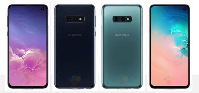 Noi imagini cu Galaxy S10. Noutățile aduse de flagship-ul Samsung