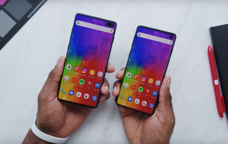 galaxy-s10-plus-vs-galaxy-s10-gadgetreport
