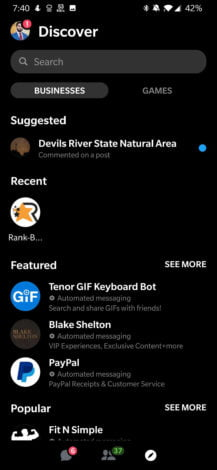 facebook messenger dark mode 7-217x470