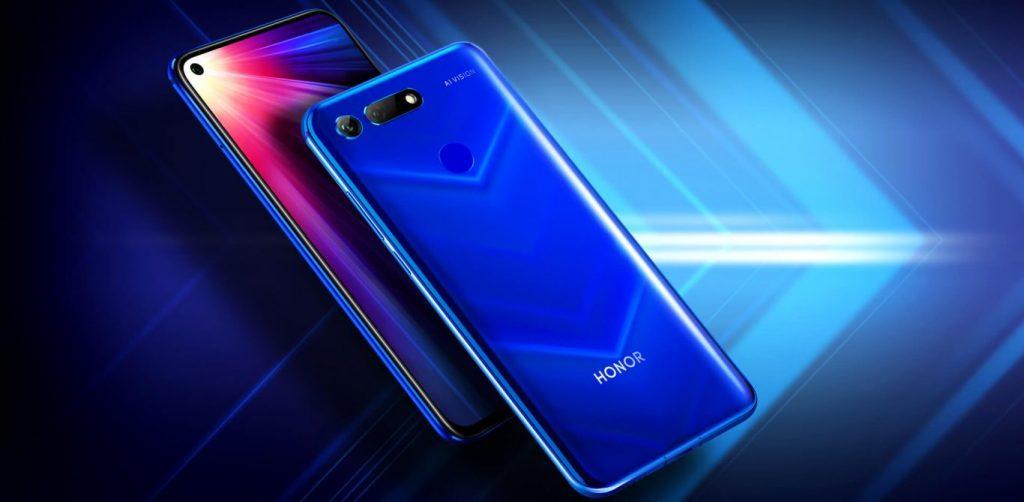Orange aduce în România telefoanele Honor View20 și Honor 8X