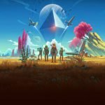 No Man's Sky Beyond. Un nou update gratuit