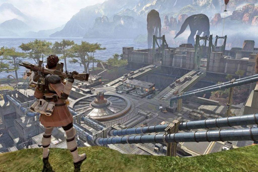 Apex Legends a atras peste 50 milioane de jucători în prima lună