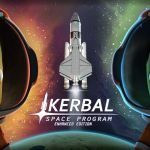Kerbal Space Program: Enhanced Edition primește DLC-ul History and Parts