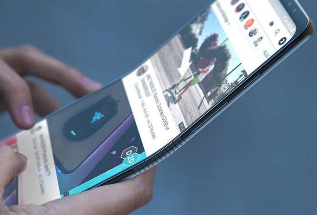 samsung samsung-telefon-pliabil
