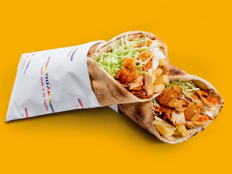 shawarma shaorma