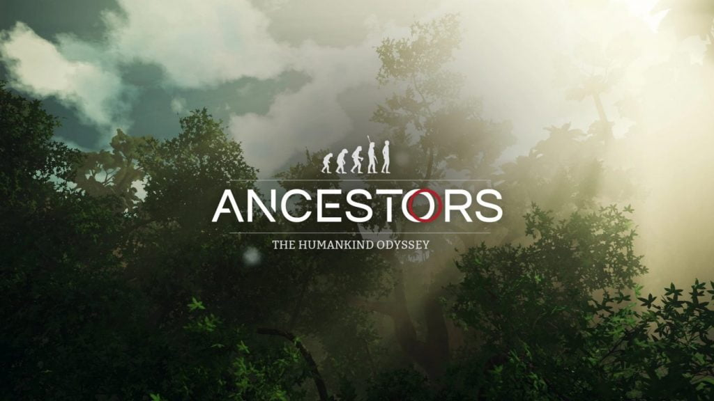 Ancestors: The Humankind Odyssey, lansat pentru Xbox și PlayStation