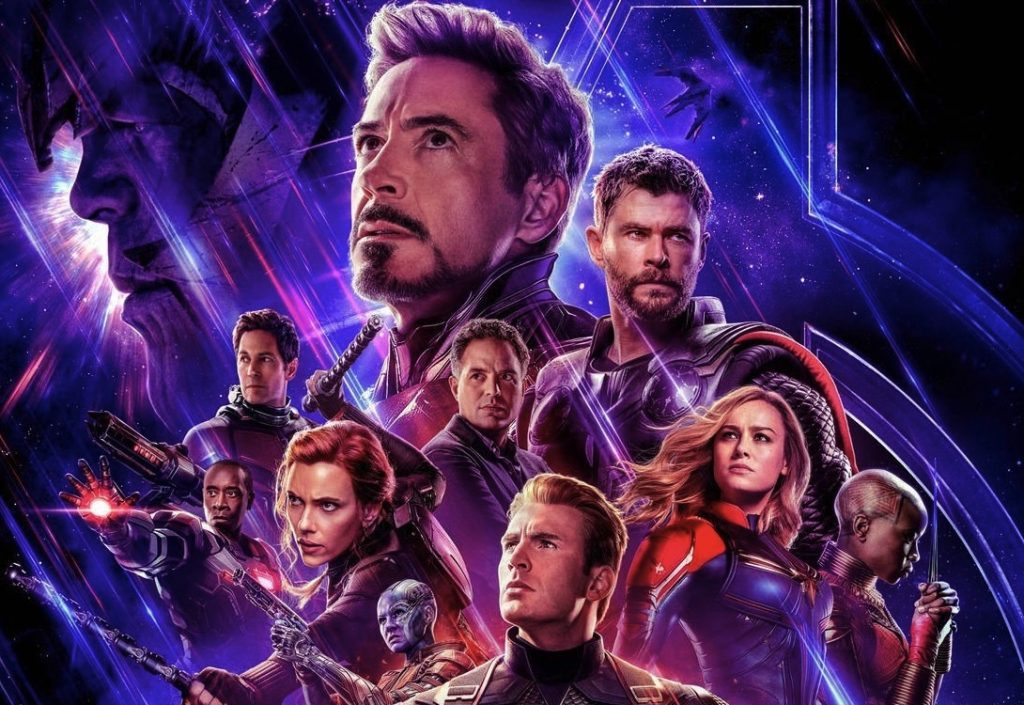 Avengers: Endgame. Un film care nu trebuie ratat