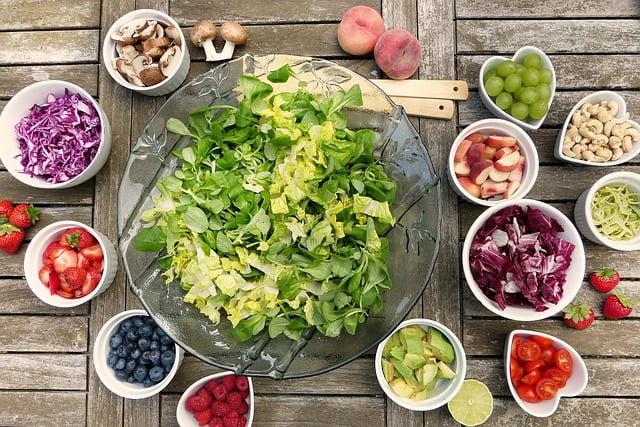 post de paște dieta