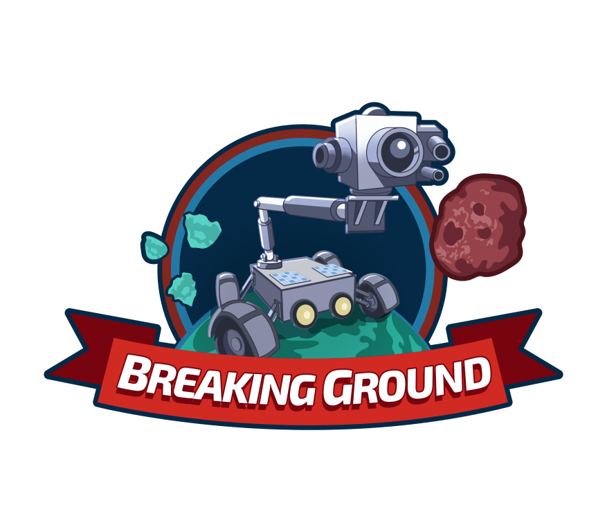 Kerbal Space Program: Breaking Ground, lansat pentru PC