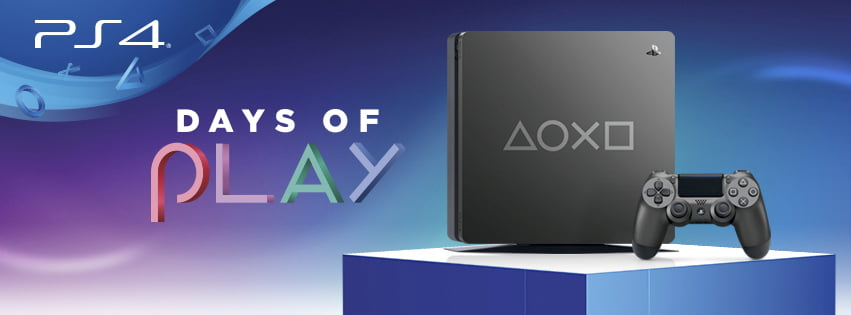 playstation Days-of-Play
