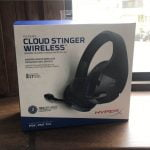 Review HyperX Cloud Stinger Wireless PC/PlayStation 4. Căști premium, cu sunet clar și autonomie bună