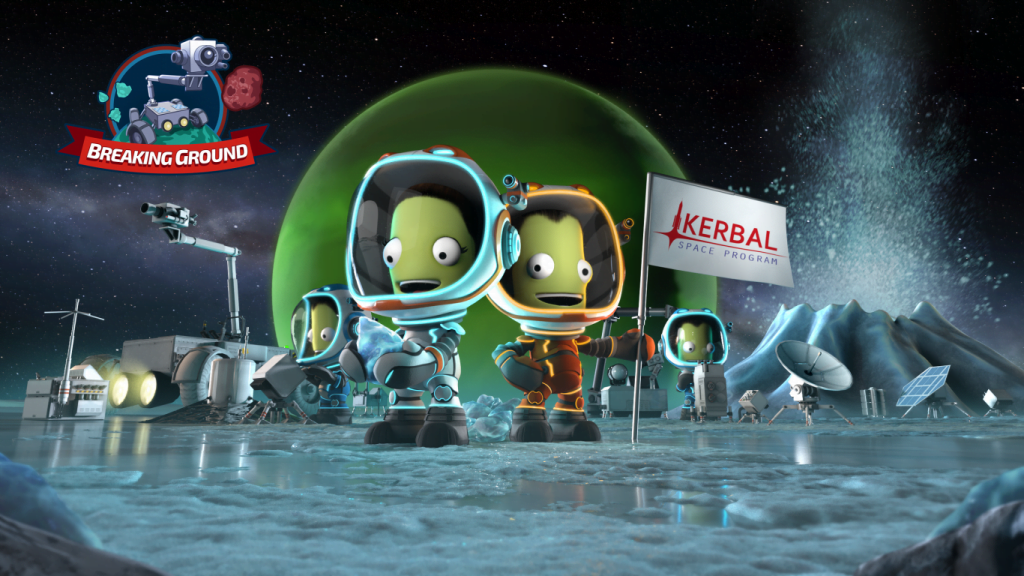 kerbal space program: breaking ground KSP-Breaking-Ground-Expansion-Key-Art