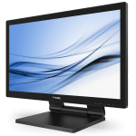Philips 222B9T. Un monitor interactiv, cu SmoothTouch