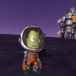 Kerbal Space Program: Breaking Ground, lansat pentru PC