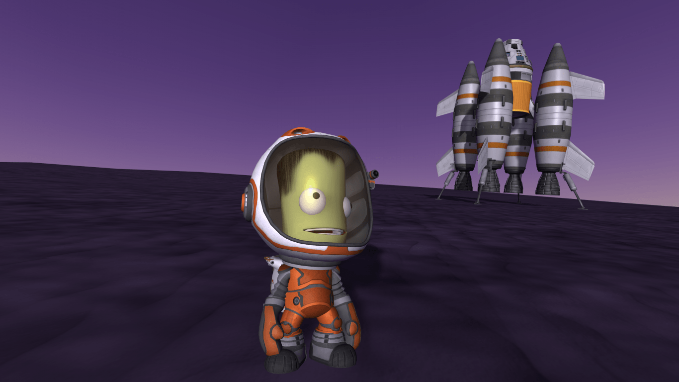 kerbal space Rss3hpsQ