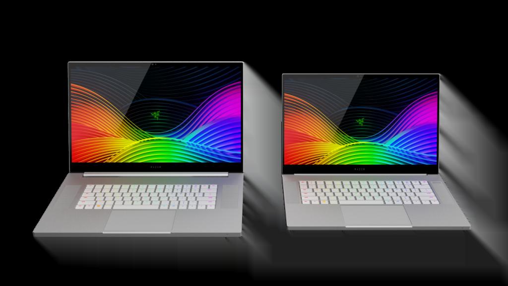 Razer Blade Studio Edition. Noile laptopuri cu 32 GB de RAM si NVIDIA Quadro RTX