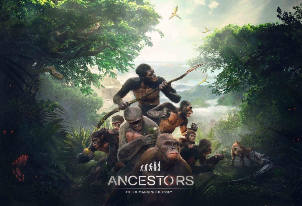 panache ancestor