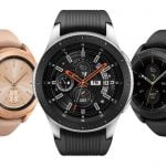 Samsung One UI. Un nou software pentru Galaxy Watch, Gear Sport și Gear S3