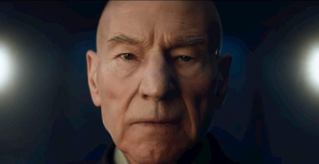 CBS prezintă primele imagini din Star Trek: Picard