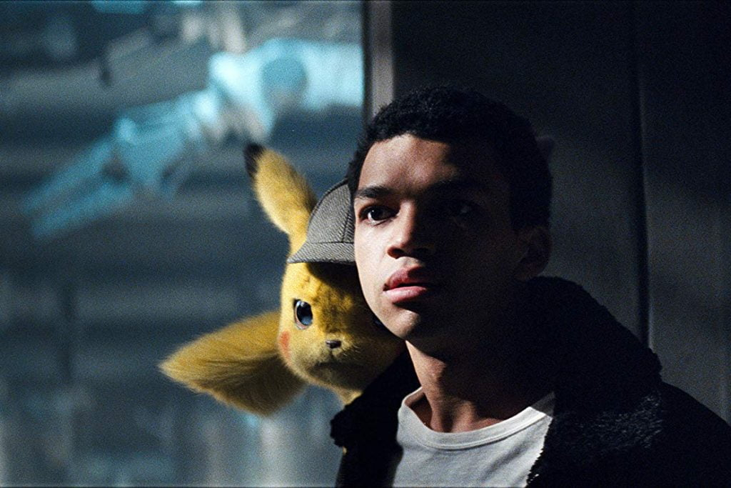 pikachu 3-1