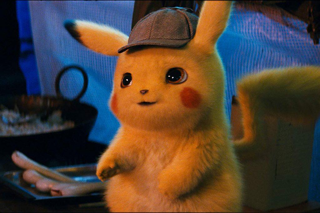 pikachu 5î