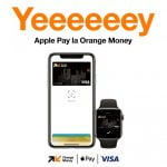 Apple Pay devine disponibil clienţilor Orange Money