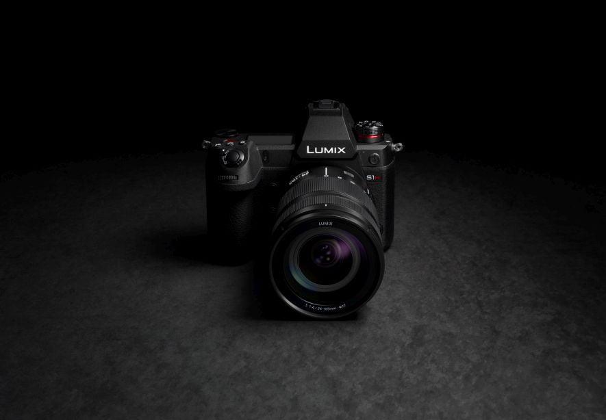 lumix s1h Key-Visual_S1H