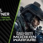 Call of Duty: Modern Warfare va beneficia de suport pentru Direct X Raytracing cu ajutorul plăcilor grafice NVIDIA GeForce RTX