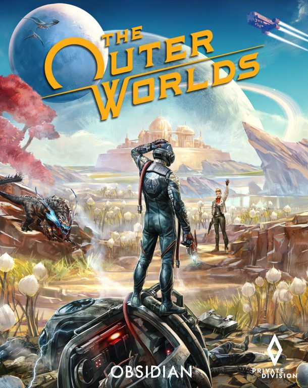 the outer worlds Z7-Oxdag
