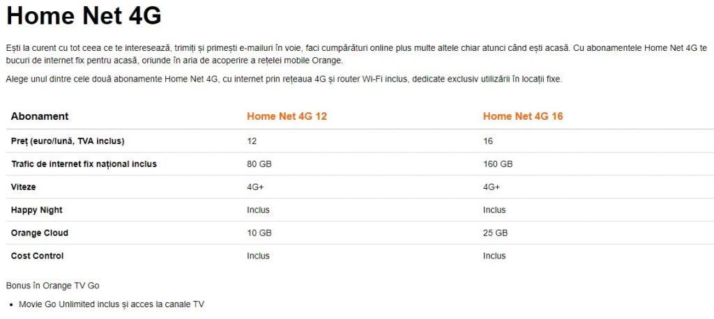 flybox 4g+ home-net-4g
