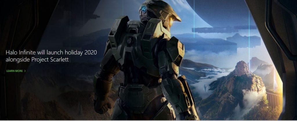 Noul Xbox ,, Project Scarlet'', cu grafică 8K și memorie SSD, va debuta în 2020